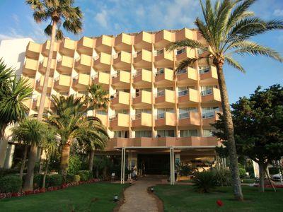 Hotel Allsun Hotel Borneo