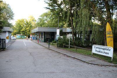 Camping Thalkirchen