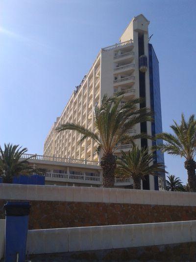 Hotel HLG Porto Magno