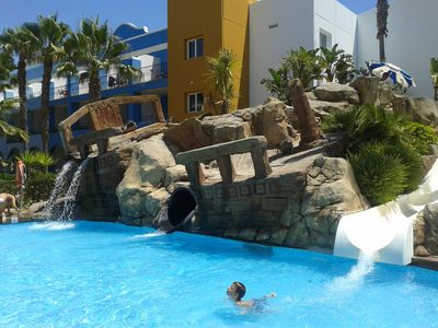 Hotel Spa Playaballena