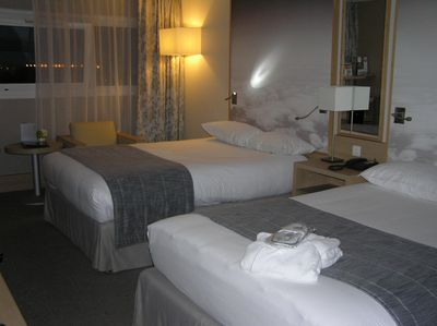 Hotel Best Western Paris CDG Airport