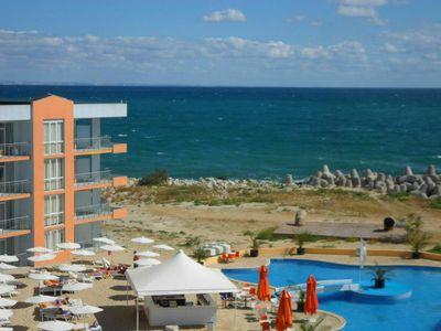 Hotel Dolphin Marina