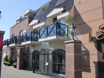 Aparthotel Suydersee