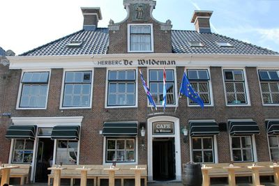 Appartement Herberg De Wildeman