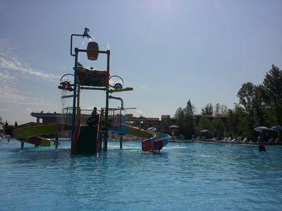 Vakantiepark Belvedere Village