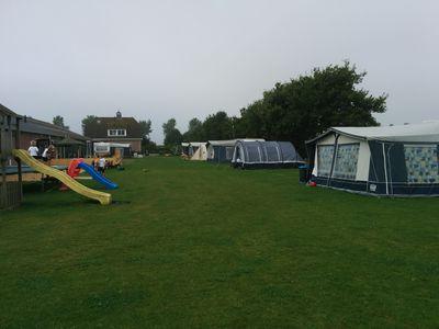 Camping Mini Camping de Bonte Koe