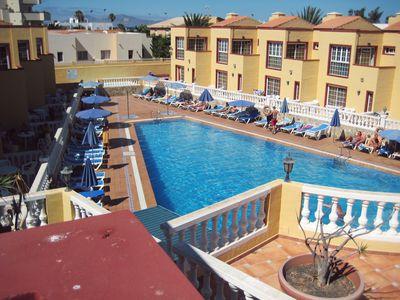 Appartement Maxorata Beach