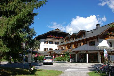 Vakantiepark Waldpension Putz