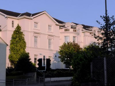 Hotel Best Western Banbury House