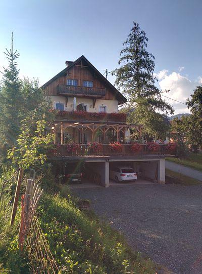 Appartement Landhof Schober