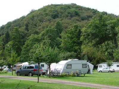 Camping Cascade