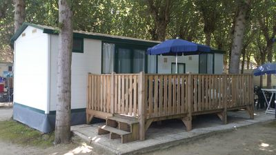Camping Villaggio Punta Navaccia