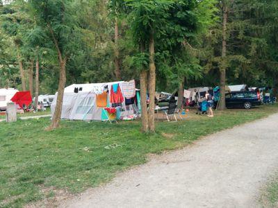 Camping Saint-Lambert