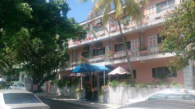 Hotel Towne