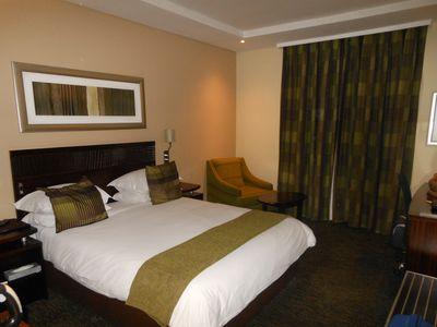 Hotel City Lodge Airport Johannesburg