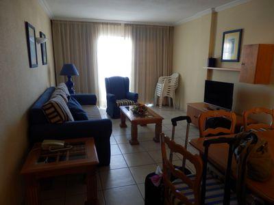 Appartement El Marques Palace