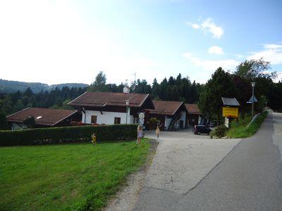 Vakantiepark Feriendorf Adalbert Stifter