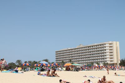 Hotel ClubHotel Riu Oliva Beach Resort