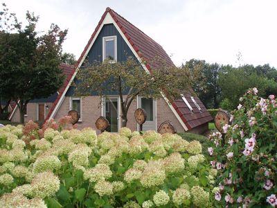 Vakantiepark Molendal