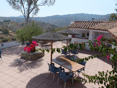 Bed and Breakfast Casa El Algarrobo