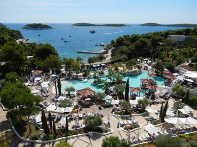 Hotel Amfora Resort