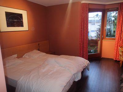 Hotel Hostellerie de Rosenmeer