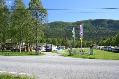 Camping Birkelund