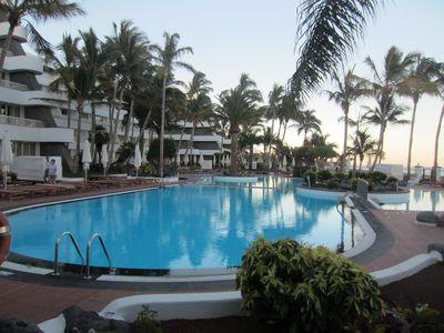 Aparthotel Suitehotel Fariones Playa