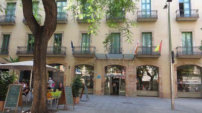 Hotel San Agustin