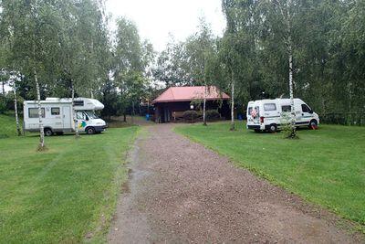 Camping Korona