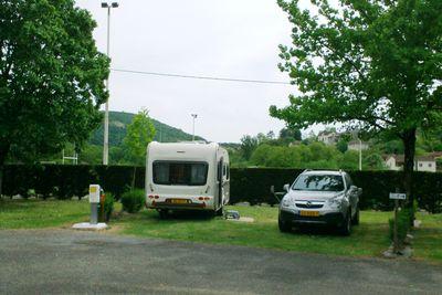 Camping Du Rouergue