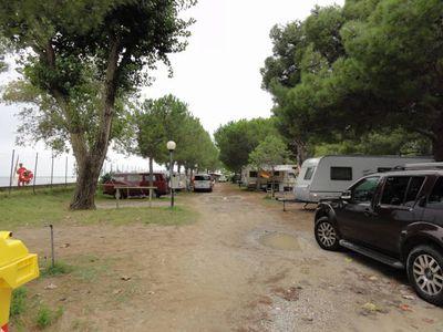 Camping Punta Spin