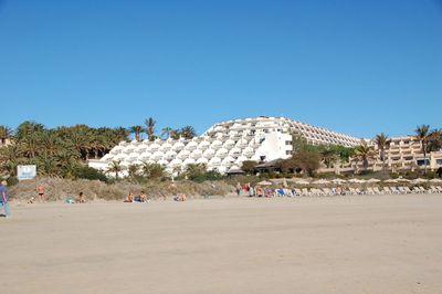 Hotel SBH Crystal Beach & Suites