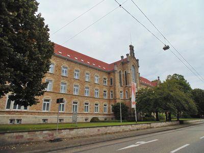 Hotel Bildungshaus St. Bernhard