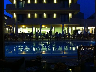 Hotel Gardelli Beach Resort