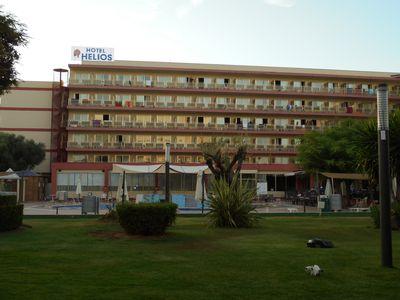 Aparthotel Helios Mallorca