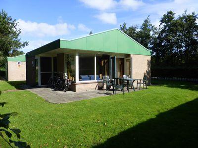 Vakantiepark Roompot Kustpark Klein Poelland
