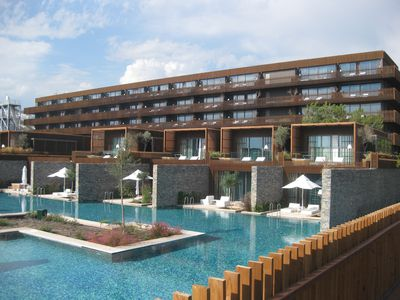Hotel Maxx Royal Kemer Resort & Spa
