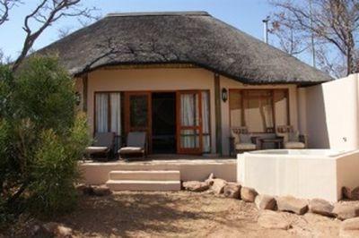 Lodge Shibula Lodge and Bush Spa