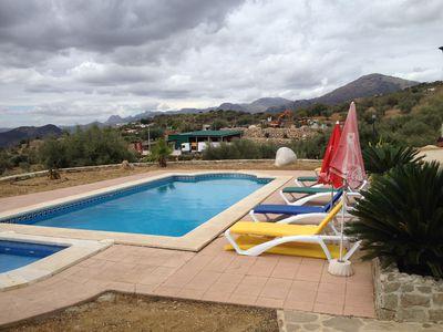 Vakantiehuis Finca las Lajas