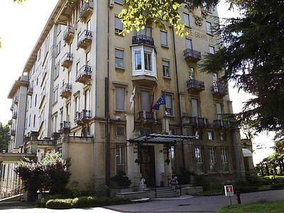 Hotel Palace Grand Varese