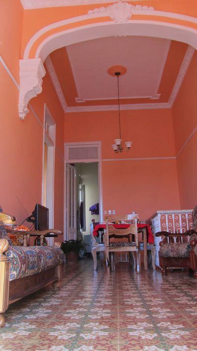 Hostel Hostal Damilsy