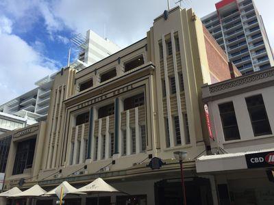 Hotel Criterion Hotel Perth
