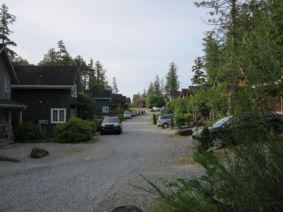 Bungalow Reef Point Cottages