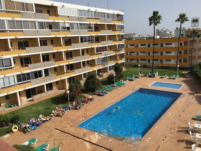 Appartement Los Tilos