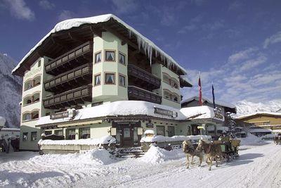Hotel Mauracherhof
