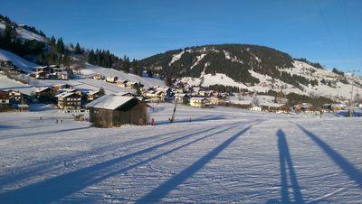 Gasthof Schneerose