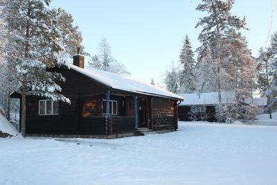 Vakantiepark Tyngsjö Vildmark