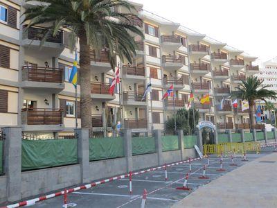 Appartement Las Gondolas