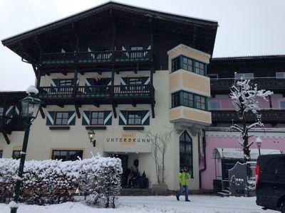 Hotel Unterbrunn (+ dependance)